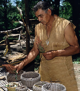 cherokee indian medicine man